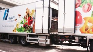 HAVI Logistics bvba- Helpt de supply chain van food service ketens