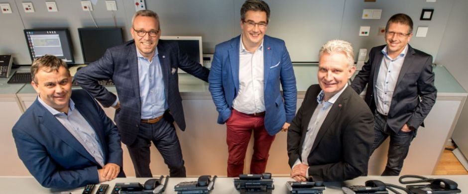 De Managementbuy-out bij Essec Group