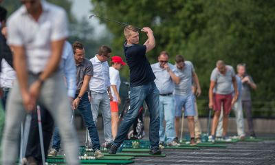 Sterck Cup Millennium Golf Beringen - Golf and ride