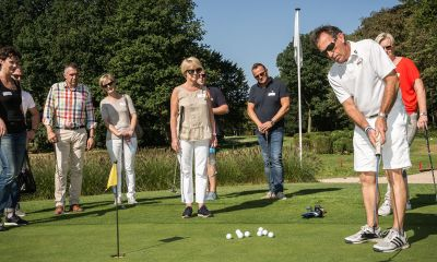 Sterck Cup - Golf & Ride Antwerpen