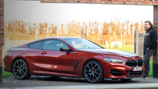 Gentleman's racer - De Test - BMW 8 Reeks Coupé M850i xDrive