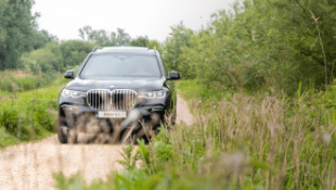 Groots in alles - De Test - BMW X7