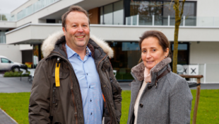 Stijlvolle ouderenbiotoop - Testimonial - Parallel Architecten - Senior Homes