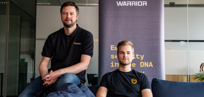 Zet hackers een hak - Sector ICT - Secure Code Warrior