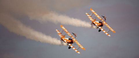 International Sanicole Airshow
