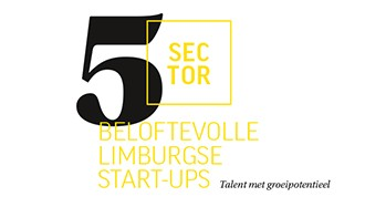 5 Beloftevolle Limburgse start-ups - Sector - ICT
